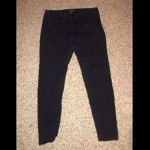 Forever 21+ Skinny Jeans